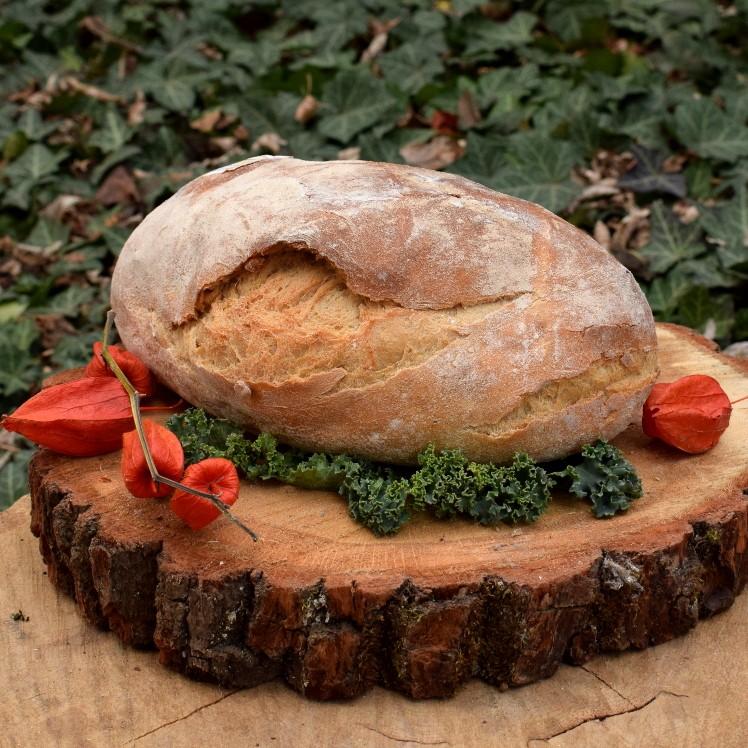 Chleb Staropolski na zakwasie